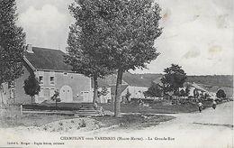 CHAMPIGNY- SOUS - VARENNES  -  LA GRANDE- RUE - Frankrijk