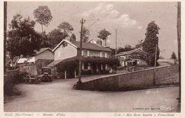 Isle - Otros Municipios