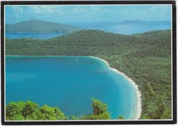 Magens Bay, St. Thomas, Virgin Islands - Vierges (Iles), Amér.