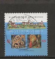Patrimoine Mondial-UNESCO.Dent.11 - Used Stamps