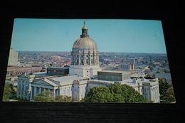 16047-           GEORGIA, ATLANTA, STATE CAPITOL - Atlanta