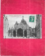 BEAUNE - 21 -  Eglise Notre Dame - BERG1 - - Beaune