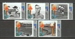 Aitutaki - MNH SUMMER OLYMPICS MELBOURNE 1956 - Ete 1956: Melbourne