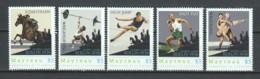 St Vincent Grenadines (Mayreau) - MNH SUMMER OLYMPICS BERLIN 1936 - Summer 1936: Berlin
