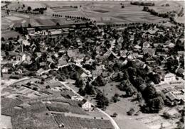 Flugaufnahme Dielsdorf / ZH (639/3) * 5. 8. 1959 - ZH Zurich