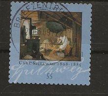 Spitzweg,1808-1885.Dent.10¾ - Used Stamps
