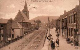 Virieux - France