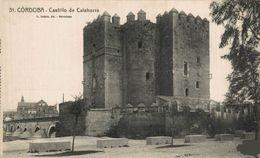 CÓRDOBA- PATIO DE CALAHORRA (L.ROISIN, FOT.- BARCELONA). CÓRDOBA ANDALUCÍA ESPAÑA ESPAGNE - Córdoba
