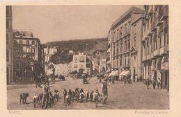 Cartolina - Postcard / Non Viaggiata - Unsent /  Napoli, Riviera Di Chiaia. - Napoli (Naples)