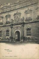 Toledo. Alcazar.  Castilla - La Mancha // España - Toledo