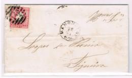 Portugal, 1870/6, Mangualde-Figueira - 1862-1884 : D.Luiz I
