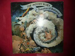 LP33 N°4934 - THE MOODY BLUES - THS 3 - JOLIE POCHETTE - ORIGINAL BIEN SUR - Rock