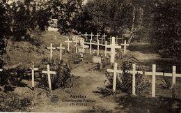 Auvelais Cimetière Des Français 1914-1918 - Sambreville