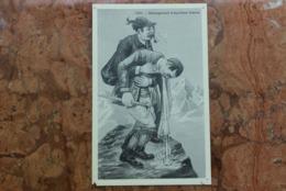NEUFCHATEL (SUISSE) - DERANGEMENT D'EQUILIBRE INTERNE - NE Neuchâtel