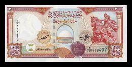Siria Syria 200 Pounds 1997 Pick 109 SC UNC - Syrien