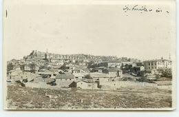 Turquie - ANKARA - Vue Générale - Turquie