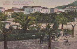 Hellas - Patras  - Place De La Reine Olga - Bella Animata - Grèce