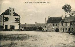 St Mayeux * La Grande Place - Other Municipalities