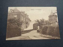 Belgique  België ( 3588 )   Itegem  Gods - Gasthuis - Heist-op-den-Berg