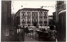 VECCHIA FOTO - OLD PHOTO - CATANIA  - Luogo Da Classificare - Vedi Retro - Lieux
