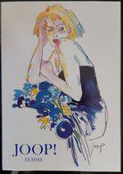 JOOP Parfum Carte Postale - Perfume Cards