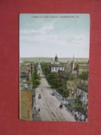 North Second Street  Harrisburg Pennsylvania >       Ref 4165 - Harrisburg