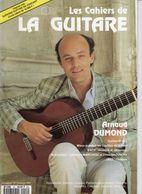 Revue De Musique - Les Cahiers De La Guitare - N° 44 - Arnaud Dumond - Music