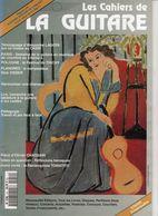 Revue De Musique - Les Cahiers De La Guitare - N° 54 - - Music