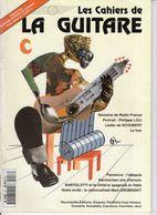 Revue De Musique - Les Cahiers De La Guitare - N° 53 - Philippe Loli - Music