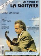 Revue De Musique - Les Cahiers De La Guitare - N° 61 - Jean Francaix - Music
