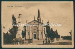 Padova Arzergrande Vallonga FP P/227 - Padova (Padua)