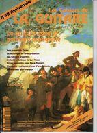 Revue De Musique - Les Cahiers De La Guitare - N° 50 - La Guitare Dans La Peinture Espagnole - Music