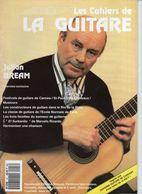 Revue De Musique - Les Cahiers De La Guitare - N° 47 - Julian Bream - Music