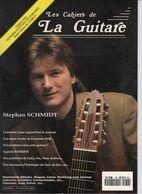 Revue De Musique - Les Cahiers De La Guitare - N° 36 - Stephan Schmidt - Music