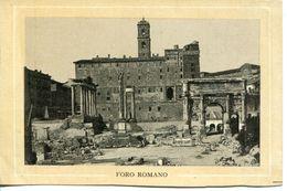 Roma - Foro Romano - Riproduzioni