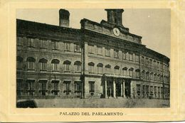 Roma - Palazzo Del Parlamento - Riproduzioni