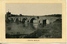 Roma - Ponte Molle - Riproduzioni