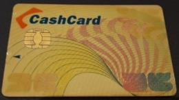 CASH CARD 2 SINGAPORE  GEMPLUS - Singapore