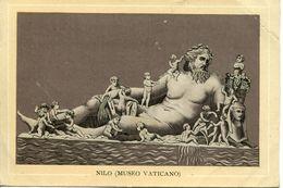 Roma - Nilo (Museo Vaticano) - Riproduzioni