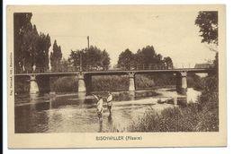 BISCHWILLER - Pêche à La Ligne - Vente Directe X - Bischwiller