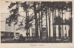Rijsbergen Effen Krabbebosschen Krabbebossen Kleuterhuis - Sonstige