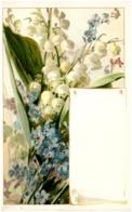 C. KLEIN - Fleurs - Muguet - Klein, Catharina