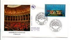 FDC 1995 ASSEMBLEE NATIONALE - 1990-1999
