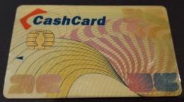 CASH CARD 3 SINGAPORE  GEMPLUS - Singapore