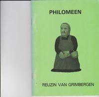PHILOMEEN, Reuzin Van Grimbergen - Geschichte