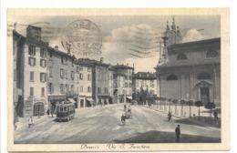 BRESCIA - VIA S. FAUSTINO - Brescia