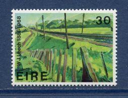Irlande - YT N° 451 - Neuf Sans Charnière - 1981 - 1949-... Republic Of Ireland