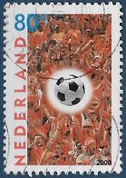 NVPH 1889 - 2000 - EK Voetbal - Periodo 1980 - ... (Beatrix)