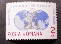 Roumanie > 1948-.... . Républiques > 1961-70 > Neufs N° 2328 - 1948-.... Repubbliche