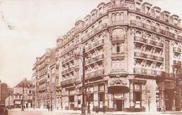 Nord        705        Lille.Rue Carnot.Hôtel Royal - Lille